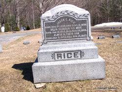 Jason Curtis Rice