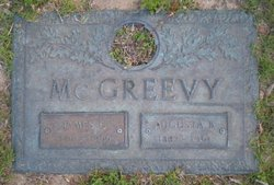 Augusta B. McGreevy