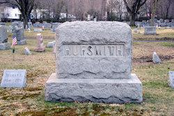 Evelyn <i>Baker</i> Hufsmith