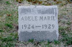 Adele Marie Hufsmith