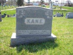 Sarah E. Susanna <i>Dougherty</i> Kane