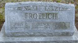 Betty Marie <i>Froelich</i> Boeshore