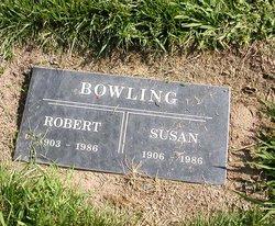 Susan Rachel <i>Welton</i> Bowling