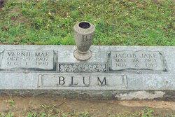 Vernie Mae Blum