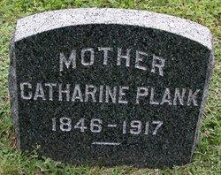 Catharine Plank