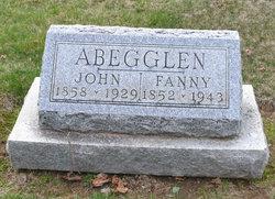 Fanny <i>Hager</i> Abegglin