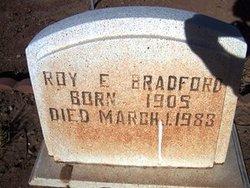 Roy England Bradford