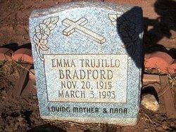 Emma Trujillo Bradford