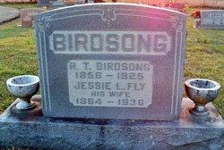 Jessie L. <i>Fly</i> Birdsong