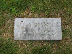 Dr Neil S Moore