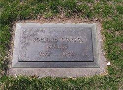 Johnnie Gordon
