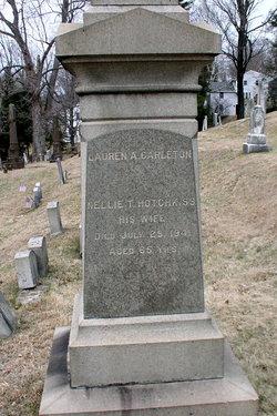 Lauren A. Carleton
