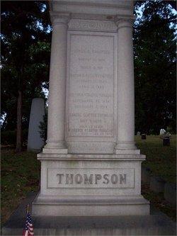 Florence <i>Stanton</i> Thompson