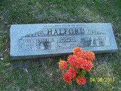James Franklin Halford