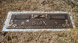 Mary Helen <i>Crosby</i> Box