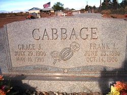Frank L Cabbage