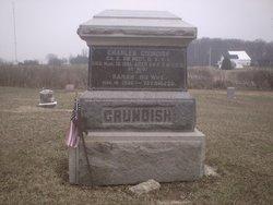 Sarah <i>Croyle</i> Grundish