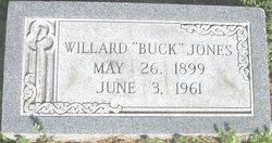 Willard Buck Jones
