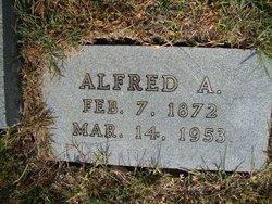 Alfred Alexander Ablowich