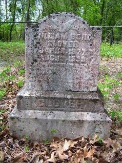 William Bond Glover