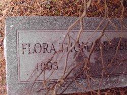 Flora <i>Loeffler</i> Barber