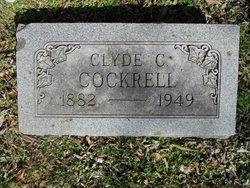 Clyde Coleman Cockrell