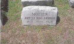Amelia <i>King</i> Armour