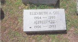 Elizabeth A <i>Armour</i> Gee