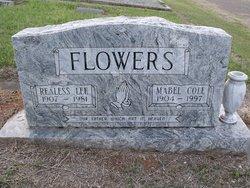 Realess Lee Flowers
