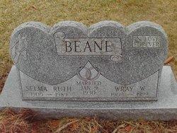 Selma Ruth Beane