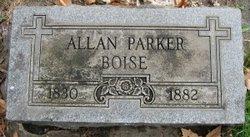 Allen Parker Boise
