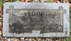 William L. Boise