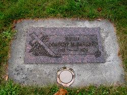 Dorothy M. <i>Burns</i> Barnard