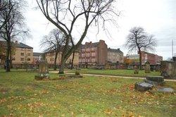 Abercromby St. Cemetery