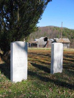 Daniel Maupin Cemetery