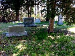 Asael B. Vick Cemetery