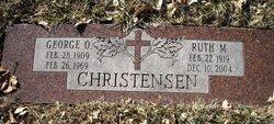 George O. Christensen