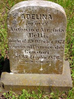 Adelina Belli