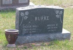 Victor Burke