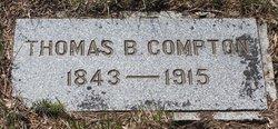 Thomas B Compton