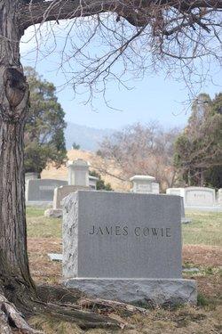 James Cowie