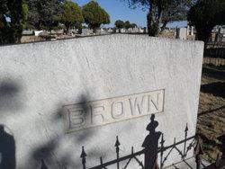 Willis B. Brown