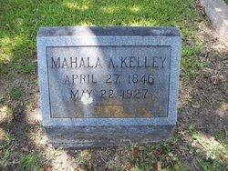 Mahala Ann <i>Lindley</i> Kelley