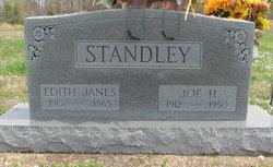 Joseph Hooker Joe Standley, Jr
