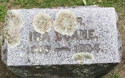 Ira Wheeler Doane