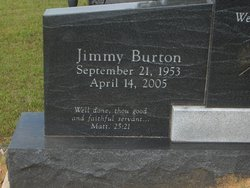 Jimmy Burton Furlow