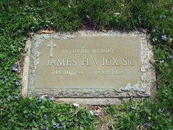 James Harry Jim Viox