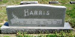 Othel York Ottie <i>Huddleston</i> Harris