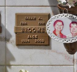 Jack Broome