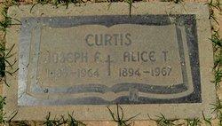 Joseph Francis Curtis